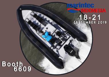 Marintec Indonesia 2019